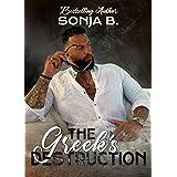 The Greek's Destruction (The Greek Mafia Series Book 1)