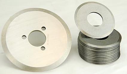Set of 13 + 1 Blades for WS-260 Wire Stripping Machine