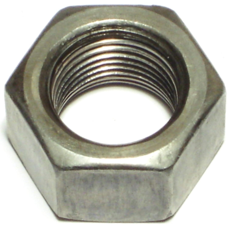 Hard-to-Find Fastener 014973252731 Grade 8 Fine Hex Cap Screws 3//8-24 x 5 Piece-25