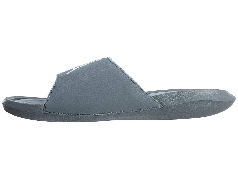 Nike  Sandales  Herren Hydro 6 Cool Grau Synthetic Sandales  42.5 EU - 3e787b