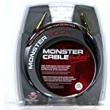 Monster M ROCK2-21 - 21' Monster Rock Instrument Cable