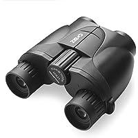 Cobiz Kids 10x25 Outdoor Binoculars for Bird Watching, Camping and Hunting