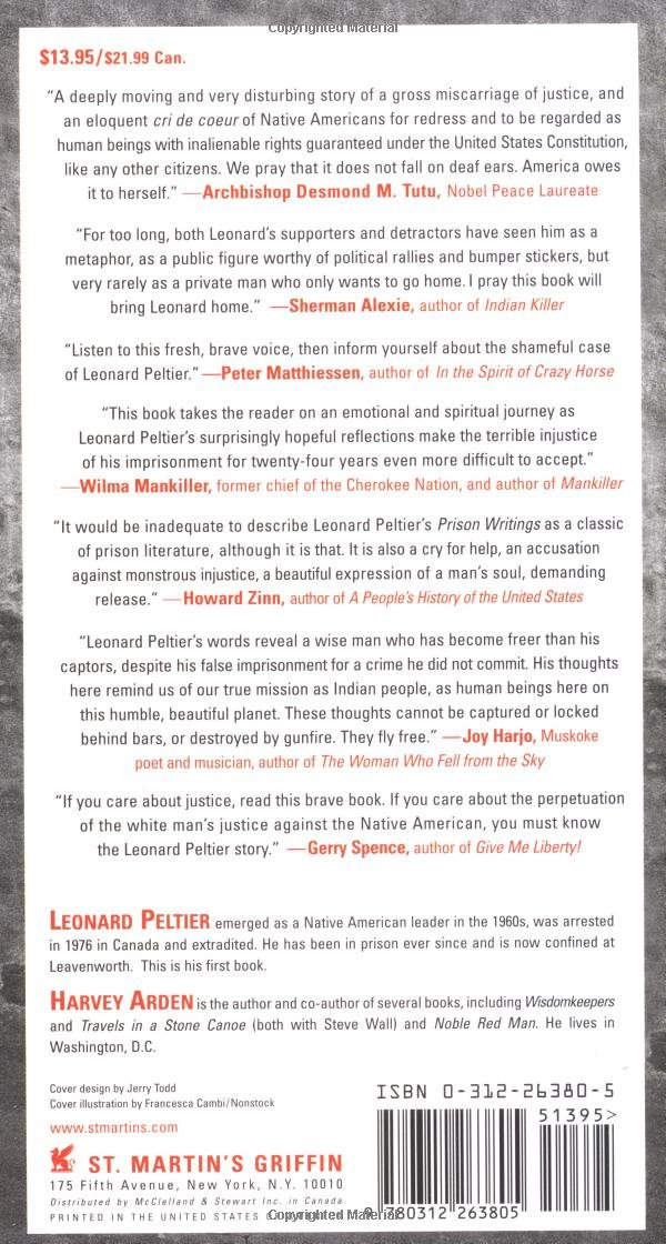 leonard peltier case