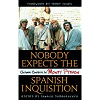 Nobody Expects the Spanish Inquisition: Cultural Contexts in