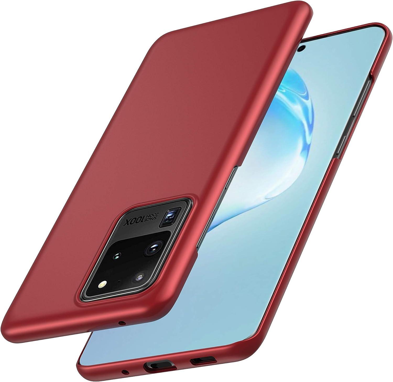 Anccer Kompatibel Mit Samsung Galaxy S20 Ultra Hülle Elektronik