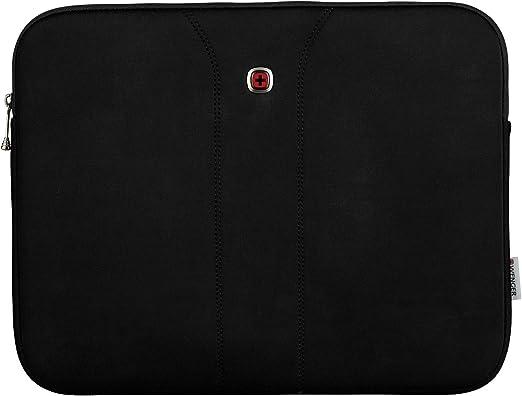 Wenger 600671 Legacy 14 1 Laptop Sleeve Triple Computer Zubehör