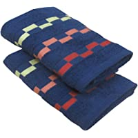 Bianca Sonoma 2 Piece 450 GSM Cotton Hand Towel Set