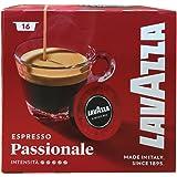 Lavazza Café Apasionadamente - 16 cápsulas