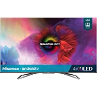 Hisense 55H9G 55-Inch Android 4K ULED Smart TV Deals