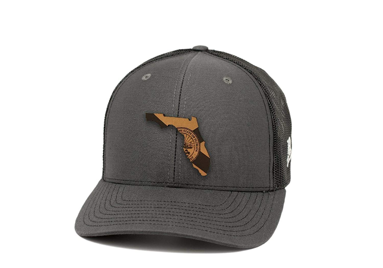 Branded Bills The 27 Curved Trucker