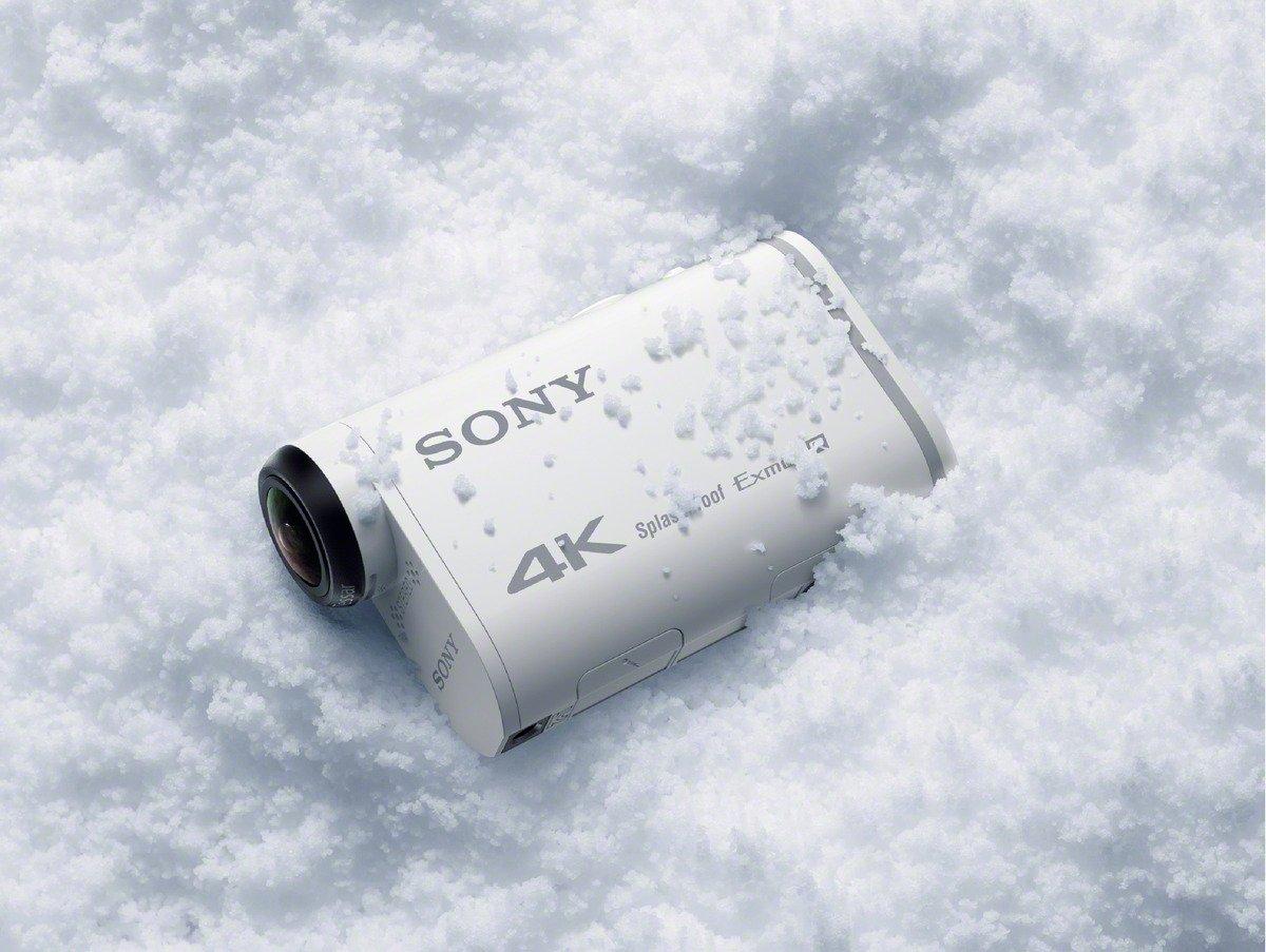 Sony Action Cam FDR-X1000V por solo 429€