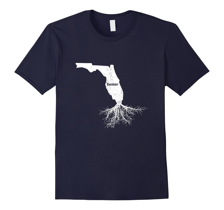 Womens Florida Roots State Medium-Awarplus
