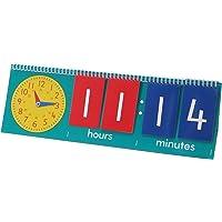 edx Education Time Flip Chart - Demo Size