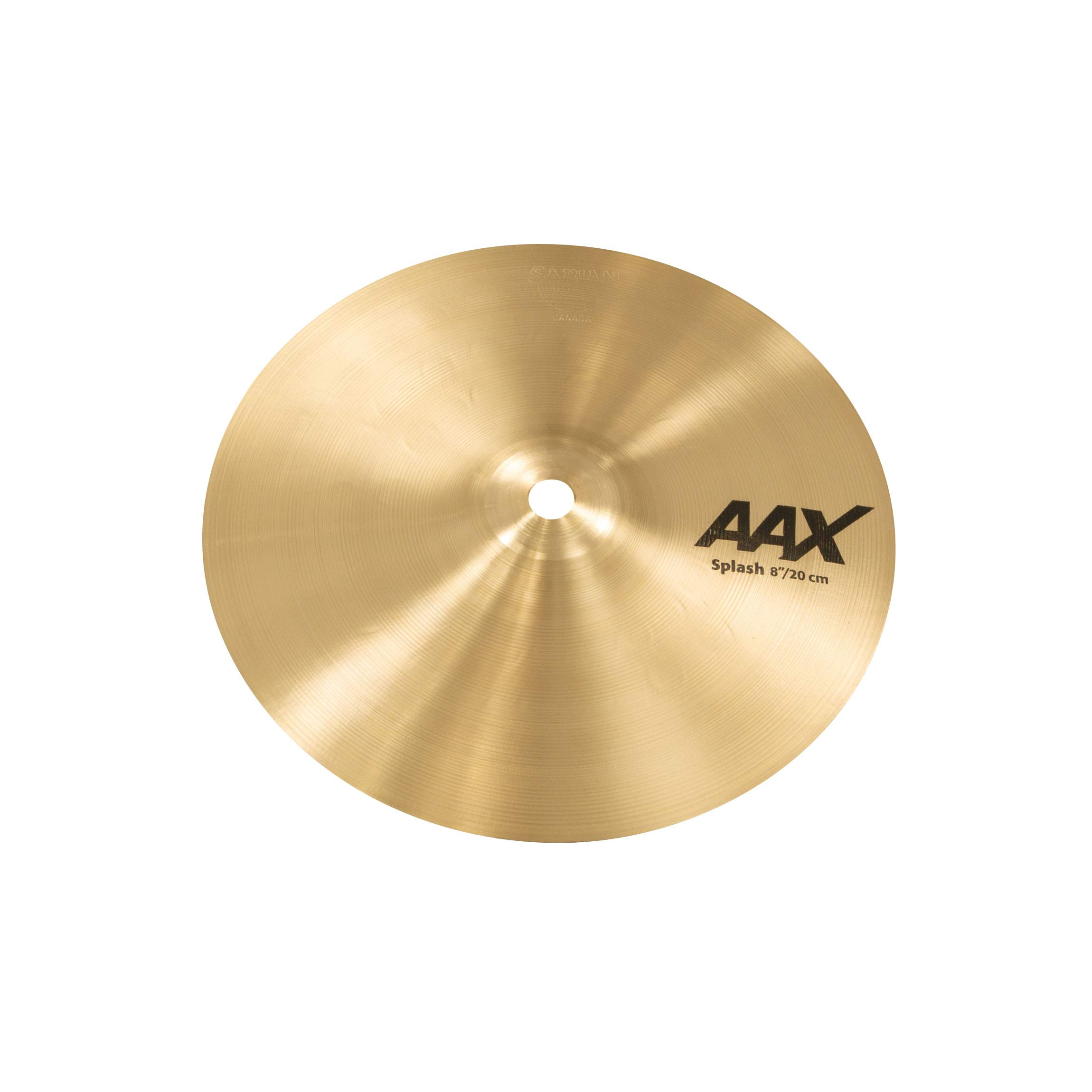Sabian Cymbal Variety Package (20805X)