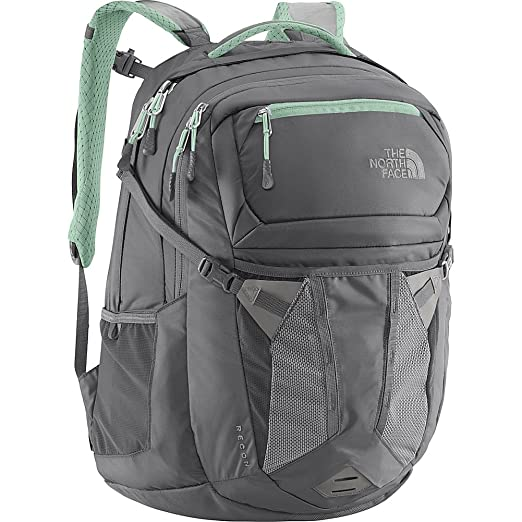 bc3edba67255 Amazon.com: The North Face Women's Recon Laptop Backpack 15