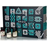 Drinks by the Dram The Ginvent Calendar, 24 x 3 cl