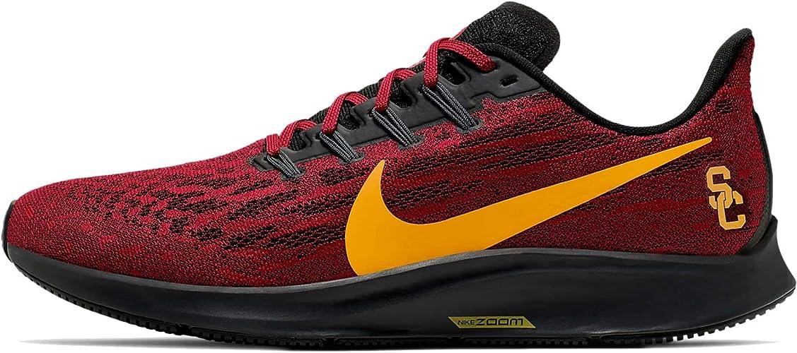 Amazon.com: Nike Air Zoom Pegasus 36 USC Ci2083-600 ...