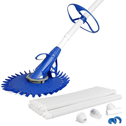 Amazon.com : U.S. Pool Supply Professional Automatic Pool Vacuum ...