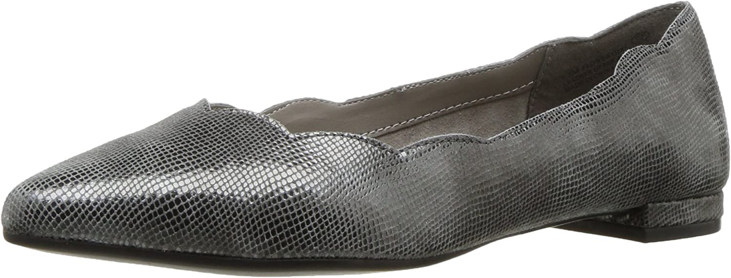 Aerosoles Womens Hey Girl Ballet Flat