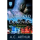 Embraced By A Donovan (The Donovans)