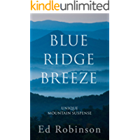 Blue Ridge Breeze (Mountain Breeze Book 2)