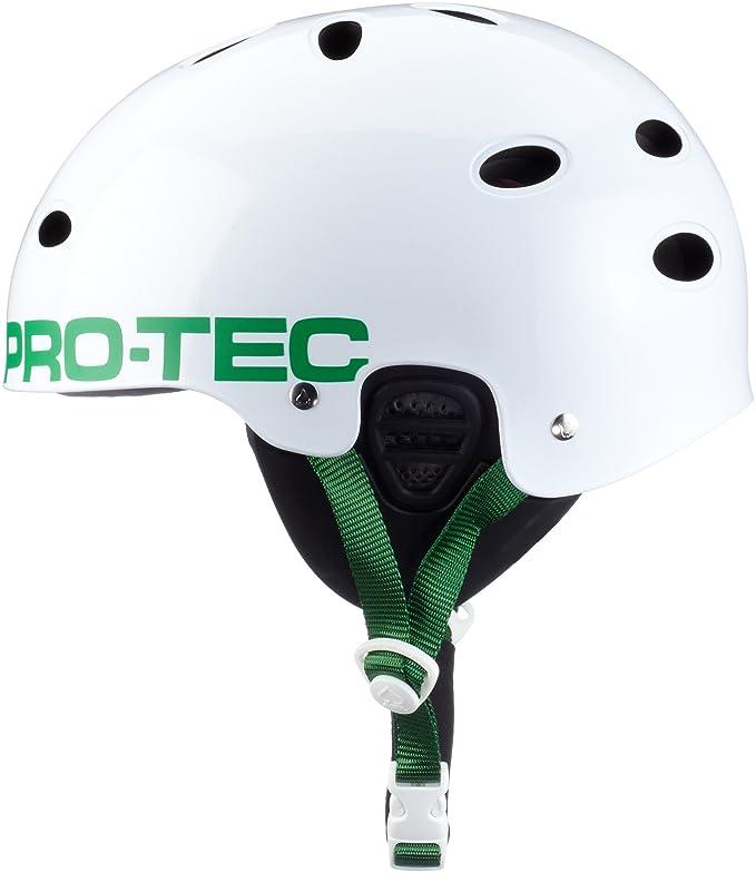 Pro-Tec B2 Wake - Casco para deportes acuáticos: Amazon.es: Deportes y aire libre