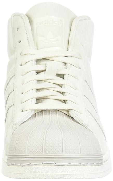 sale retailer 10d0e ec3c3 adidas Pro Model, Chaussures Montantes Homme  adidas Originals  Amazon.fr   Chaussures et Sacs