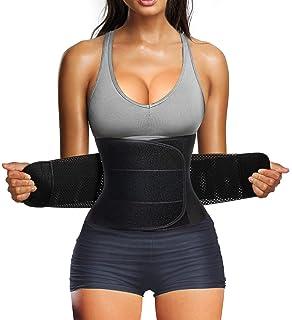 Schwitzgürtel Bauchweg-Gürtel Taillengürtel Schlankheitsgürtel Fettverbrennung