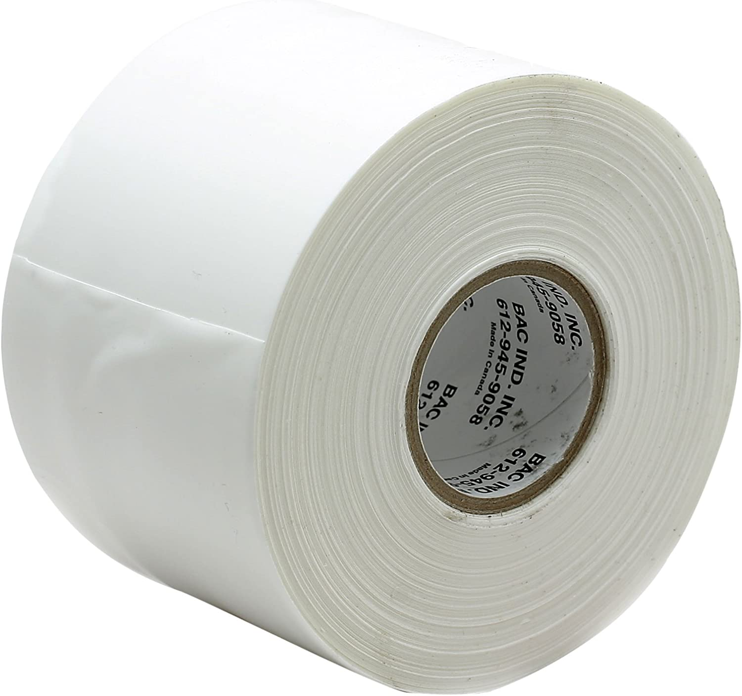 Tarp Tape Tw 108 3 Inch Tarp Tape White Amazon Com