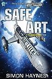 Hal Spacejock 6: Safe Art