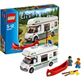 LEGO City Great Vehicles 60057: Camper Van