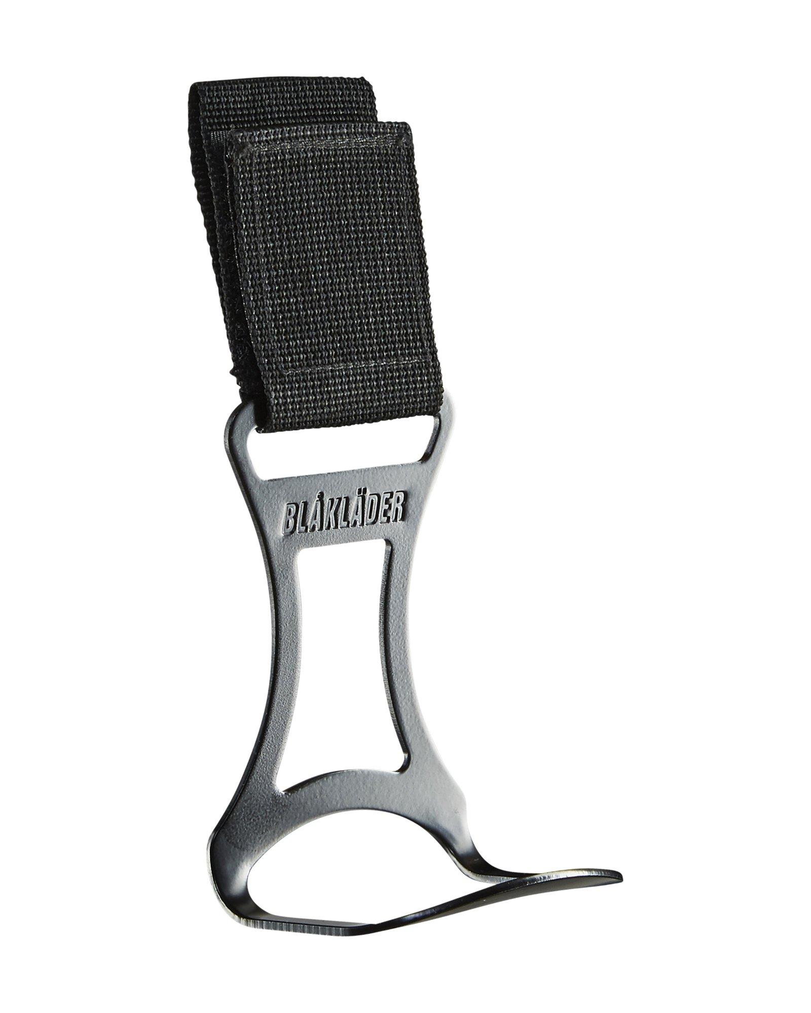 Blaklader Hammer Hook Black OS & Work Bandana Bundle