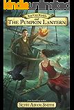 Rip Van Winkle and the Pumpkin Lantern