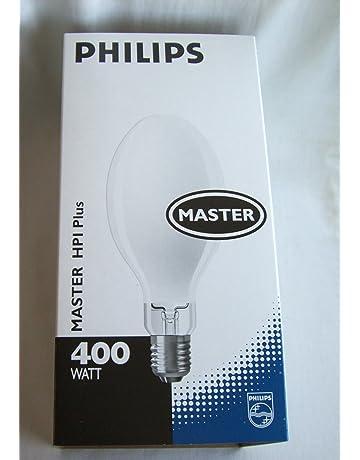 Philips 18252410 Bombilla de Halogenuros Metálicos, 400 W