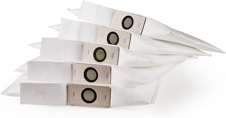 Filtro de bolsa para dental scienova/Tischbsaugung de Fischer de ...