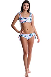 51bfec8bc5cf4f Amazon.com: COCO RAVE Women's One Piece Swimsuit with Strappy Back ...