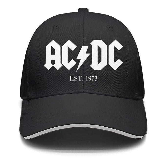 115dcbb7edd76 Baseball Cap Rock and Roll Band Album Cover Art Adjustable Strapback Dad  hat Sports Trucker Hat