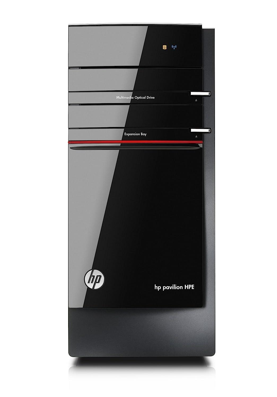 Amazon.com: HP Pavilion h8-1230 Desktop (Glossy Black) (Discontinued by  Manufacturer): Computers & Accessories