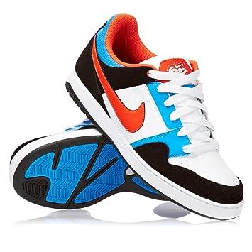 Nike 6.0 Schuhe Zoom Mogan 2 WhiteTeam Orange US 10 EU 44