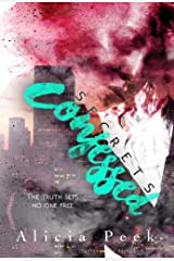 Secrets Confessed Kindle Edition