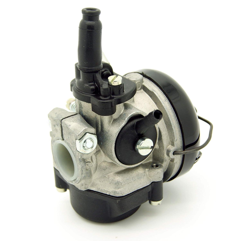 Carburador Dellorto SHA 15 15