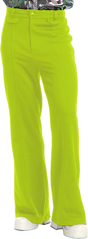 B079X5HWX1 Charades Men's Disco Pants 71Q8t9wnG3L