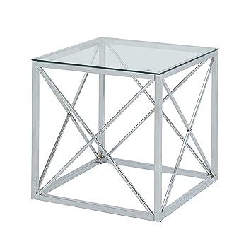 Outstanding Amazon Com Carolina Chair Table 1Cf2020G Chr Maren Cube Machost Co Dining Chair Design Ideas Machostcouk