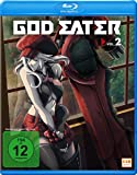 God Eater - Vol. 2/Episode 6 - 9 [Blu-ray] [Alemania]