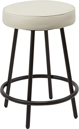 Silverwood Metal Barstool