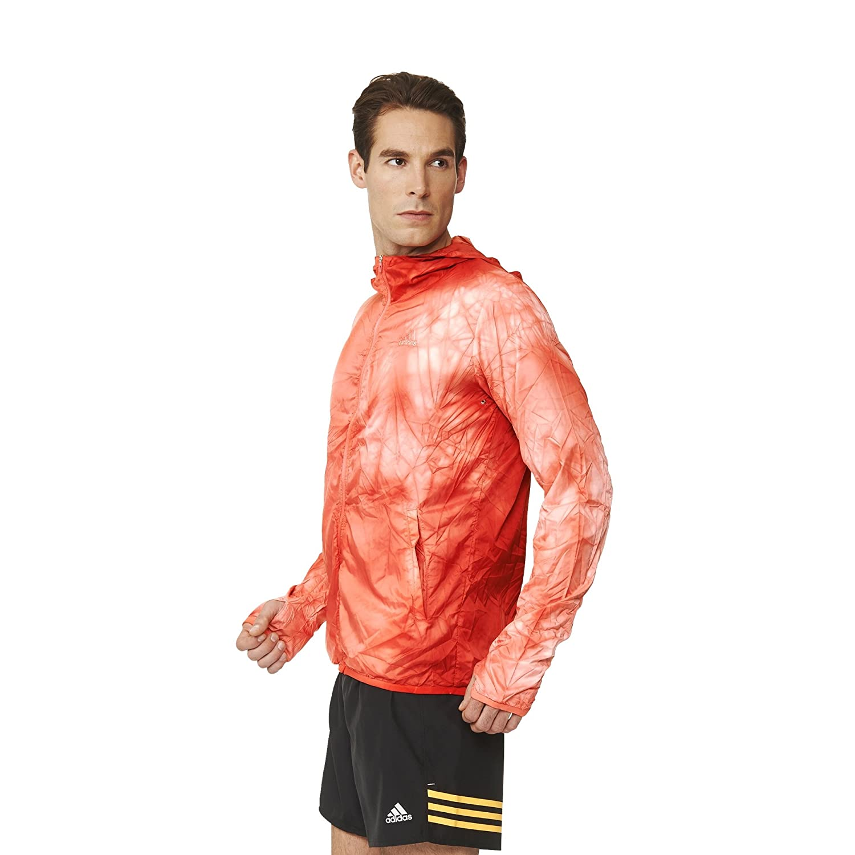Dye Run De Veste Course Packable MSports Adidas Kanoi UqzpGMVS