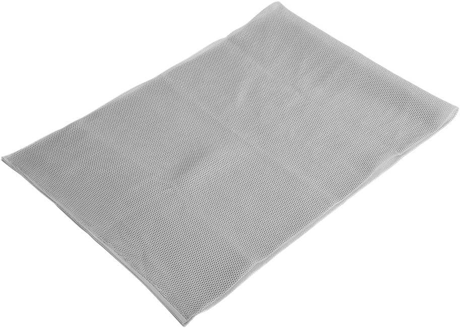 Tessuto Antipolvere Protettiva Altoparlante Griglia Coperchio in Tessuto per Altoparlante Audio Stereo 1,4 MX 0,5 m Mavis Laven Altoparlante Mesh Cloth Grigio