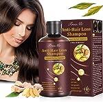 Hair Thickening Shampoo, Shampoo for Hair Growth, Hair Loss Shampoo, Hair