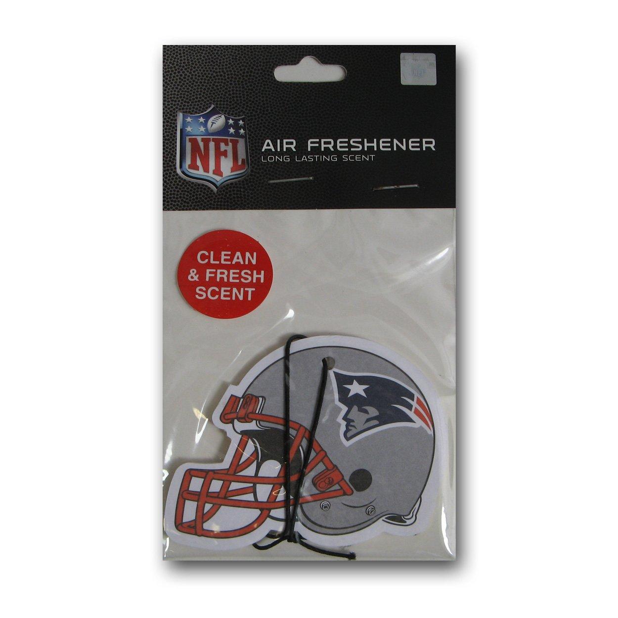 New England Patriots Air Freshener Pro Specialties Group PSGAFFBNEP