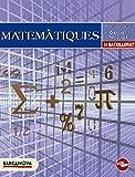 Matemàtiques 1 Batxillerat. Llibre de l'alumne (Materials Educatius - Batxillerat - Modalitat Ciències De La Naturalesa I De La Salut/Tecnologia)